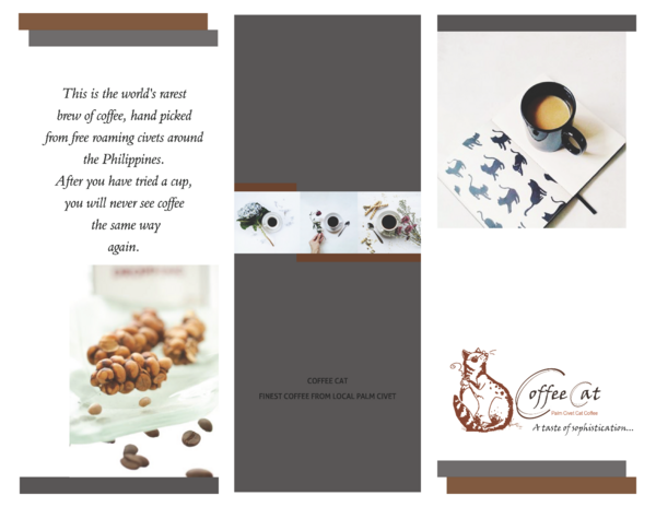 Coffee brochure1 page 1 cv