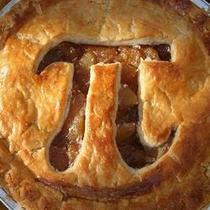 Pie pi cv