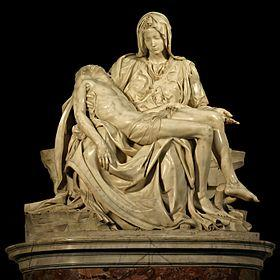 280px michelangelo s pieta 5450 cut out black cv