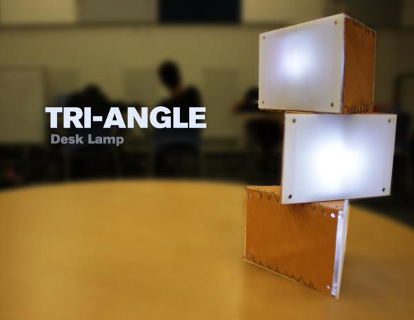 Triangle cv