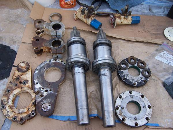 Grani stabilizers 017 cv