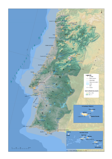 Portugalia cv