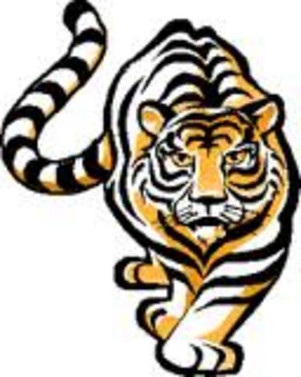 Sandburg tiger thumb
