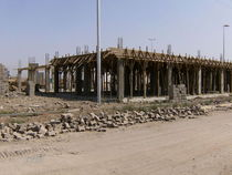 Construction of vip accomodation units  iraq cv
