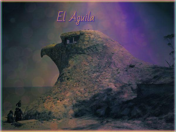 Eagle atlantida cv