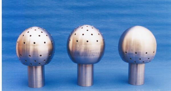 1995 produtos da facto spray balls parte de sistemas cip cv