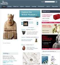 Britishmuseum cv