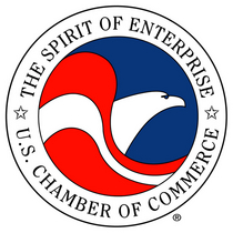 Us chamber logo cv