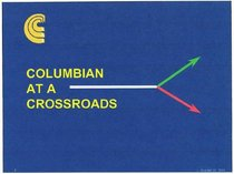 Columbian at a crossroads cv
