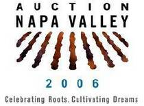 Auction napa valley cv