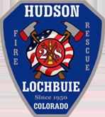 Hudson logo cv