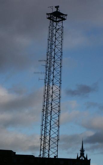 Tower cv