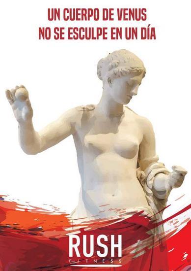 Venus cv