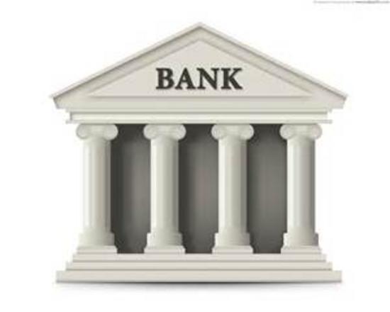 Bank thumb