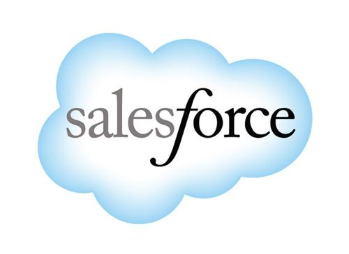 Integration salesforce cv