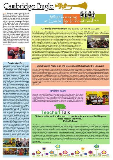 Newspaperpage2 cv