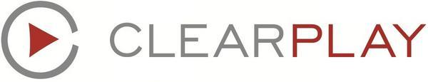 Clearplay logo cv