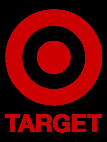 Target logo cv