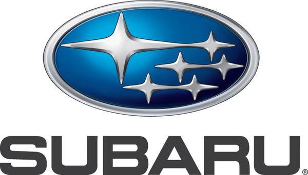 Subaru logo cv