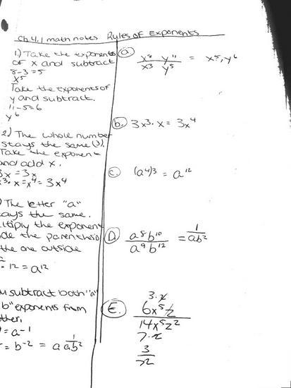 Math ltl 1 cv