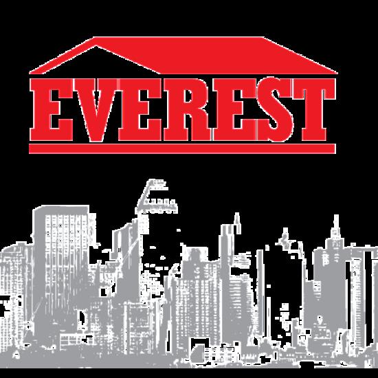 Everest cv