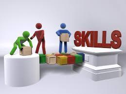 Skill2 cv