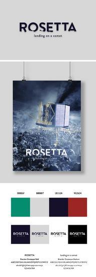 Rosetta id cv