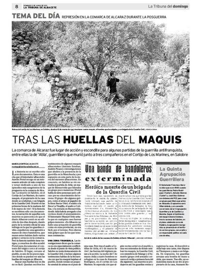 Maquis1 cv
