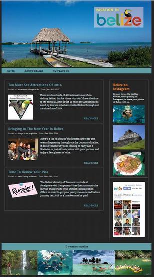 Blog site wolff vanarts cv