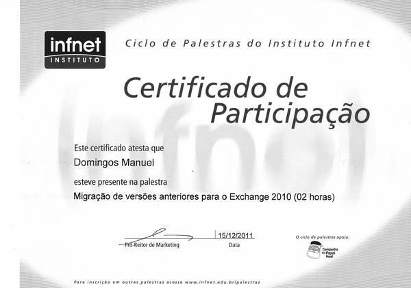 Palestra  03  cv