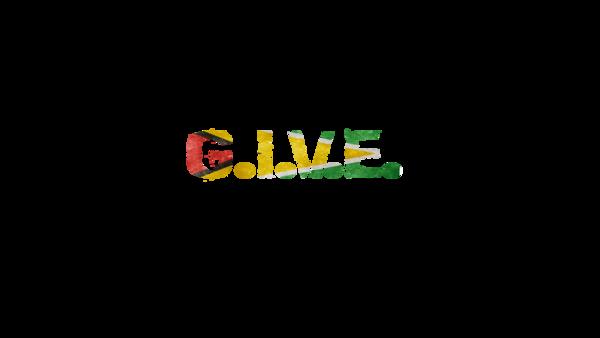 Give transparent logo cv