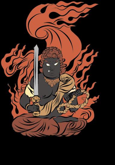 Black samurai final cv