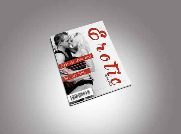 Magazine mockup   www.carlosviloria cv