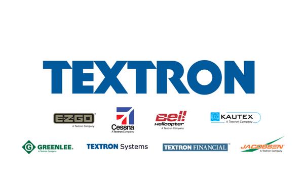 Textron cv