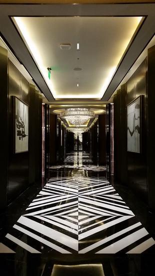 Corridor cv