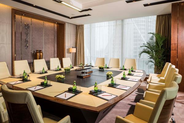 Boardroom 1 cv