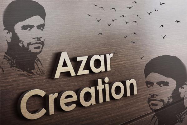 Azar wood  cv