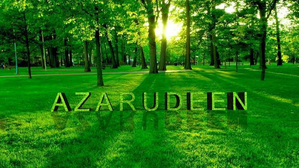 Azar3d cv