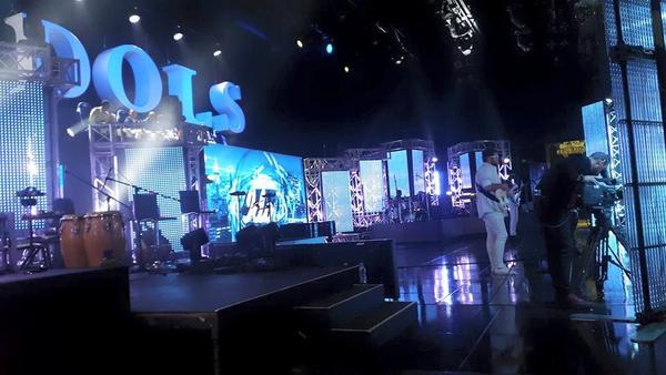 Idols sa with dreamsets3 cv
