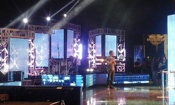 Idols set cv