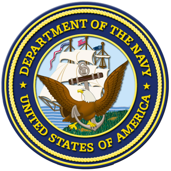 Navy logo cv