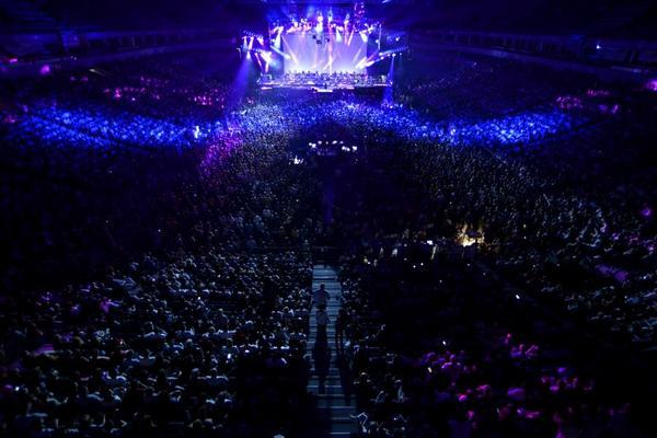Viva vox 2015 bg arena 18 cv