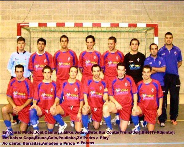 Adc gualtar seniores 05 06 cv