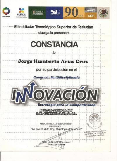 Confetex 004 cv