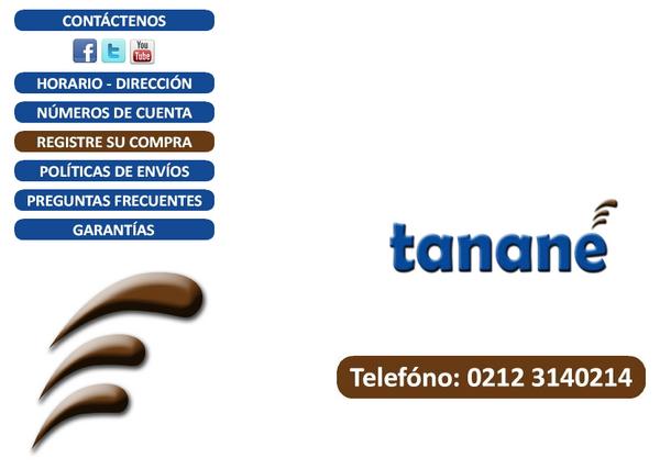 Tanane cv