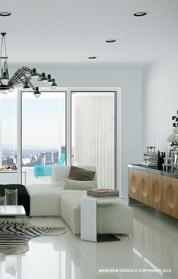 Apartment 03 cv