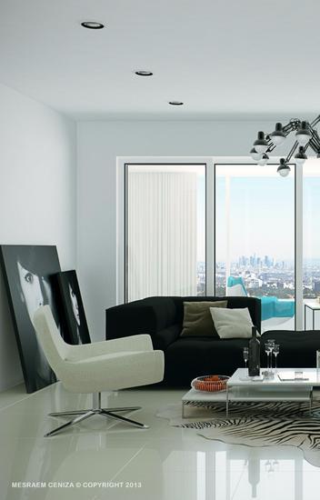 Apartment 02 cv
