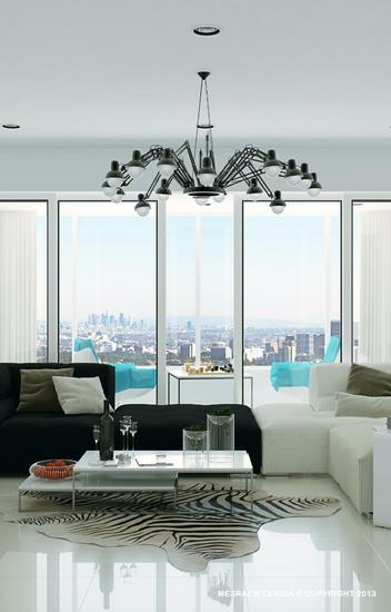 Apartment 01 cv