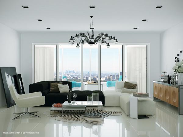 Apartment 04 cv
