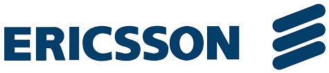 Ericsson cv